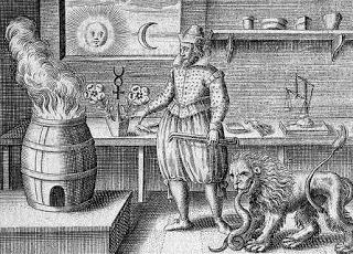 alchemy lab 7